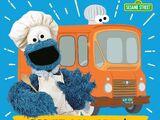 Cookie Monster's Foodie Truck (book)