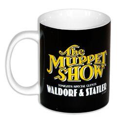 Close up statler uk mug 2