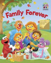 Family Forever Barnes