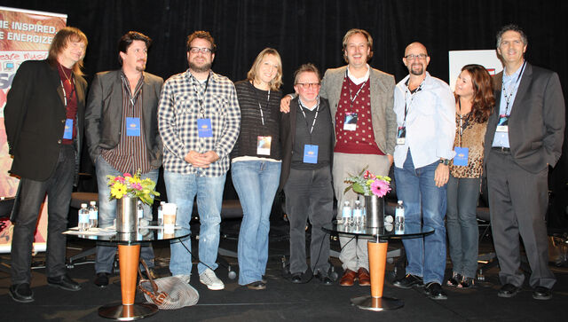 File:Film & TV Music Conference 2011 panel.jpg