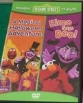 Halloween Doublefeature DVD HVN