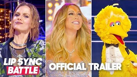 Lip Sync Battle Season 5 Premiere Official Trailer Ft. Mariah Carey, Brooklyn Decker & More!