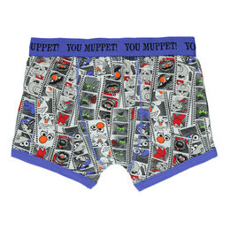 Muppet underwear Asda George trunks