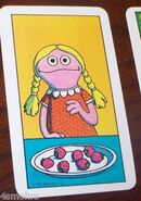 Number cards 06