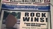 Rock Wins