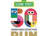 Sesame Street Run Tour