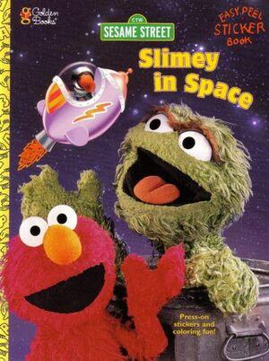 Slimeyinspace
