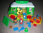 TycoCamperPlayset