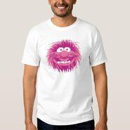 Zazzle animal head shirt 2