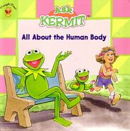 Ask Kermit: All About the Human Body