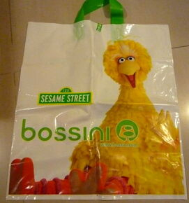 B 2009 shopping bags 2