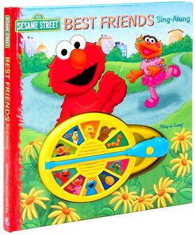 Bestfriendssingalong