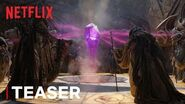 Dark Crystal Age of Resistance May 30 trailer