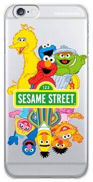 G-case sesame cast