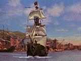 The Hispaniola