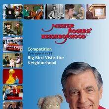 Mister Rogers Neighborhood Muppet Wiki Fandom