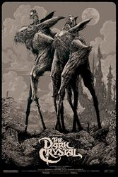 Mondo Dark Crystal 01a