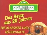 Sesamstrasse videography