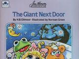 The Giant Next Door