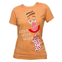 ThinkGeek.com Wocka t-shirt
