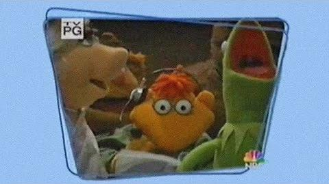 Muppet bloopers