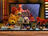 Episode 121: The Animal Jam Olympics