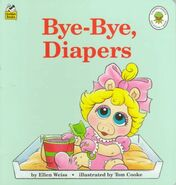 Bye-Bye, Diapers
