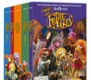 Die Fraggles videography