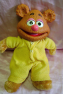 Direct connect 1989 baby fozzie