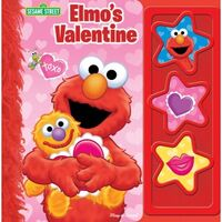 Elmo's Valentine (Play-a-Sound)