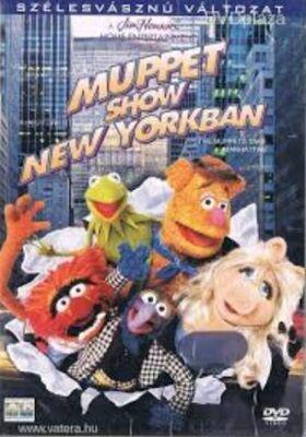 Muppetshownewyorkban