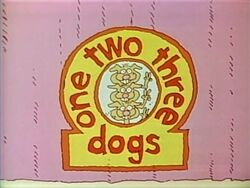 OneTwoThreeDogs