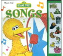 Sesame Street Songs (book)