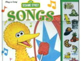Sesame Street Songs (book)
