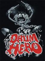 Tshirt-drumhero