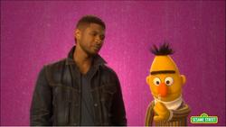 Usher-Unique