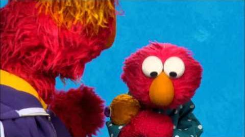 Big Feelings Sesame Street Here for Each Other