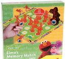 Elmo's Memory Match