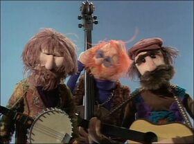 Country Trio