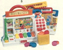 Ernie's shops 2