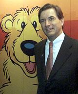 Haffa bear