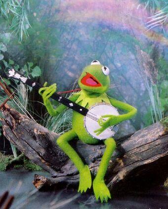 Kermit the Frog | Muppet Wiki | Fandom