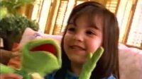 Magic Talking Kermit commercial 1999