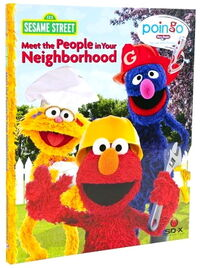 Meet the People in Your Neighborhood