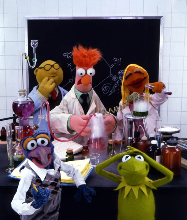 Scientists | Muppet Wiki | FANDOM powered by Wikia