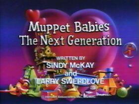 MuppetBabiesNextGeneration