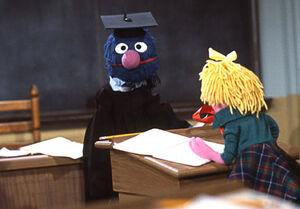 ProfessorGroverSchool