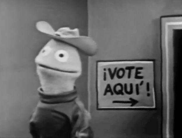 United States Information Agency | Muppet Wiki | FANDOM powered by Wikia