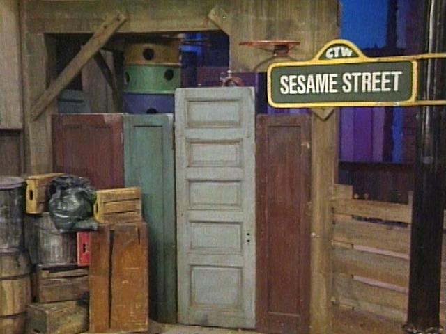 Sesame Street (location) | Muppet Wiki | FANDOM powered by Wikia