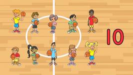 5022-Basketball